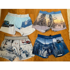 Boxer Pull-in  pas cher