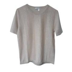 Top, T-shirt Brunello Cucinelli