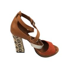 Heeled Sandals Barbara Bui
