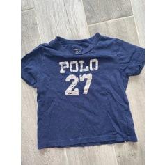 Top, tee shirt Ralph Lauren  pas cher