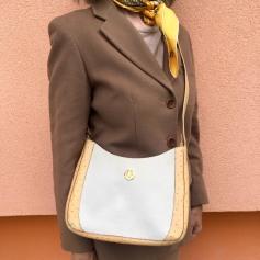 Stoffhandtasche Pourchet