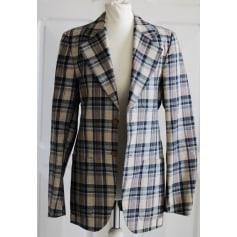 Veste de costume 100% Vintage  pas cher