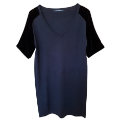 Robe pull French Connection  pas cher