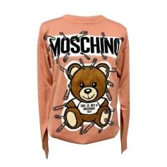 Sweater Moschino