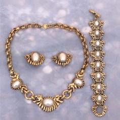 Parure bijoux Guy Laroche  pas cher