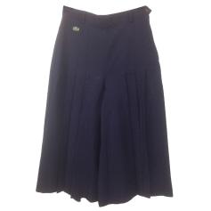 Midi Skirt Lacoste