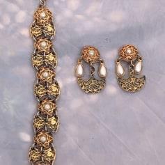 Parure bijoux Agatha  pas cher