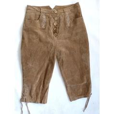 Pantalon large C&A  pas cher