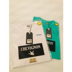 Top, tee-shirt Chevignon  pas cher