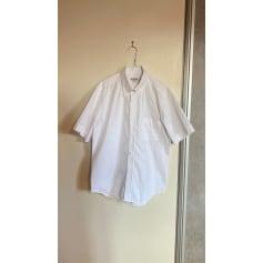 Short-sleeved Shirt Café Coton