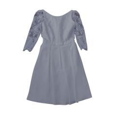 Robe mi-longue Laure De Sagazan  pas cher