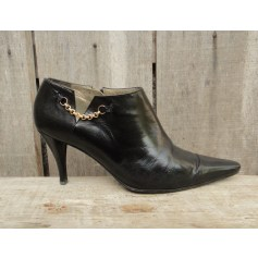 High Heel Ankle Boots Charles Jourdan