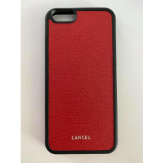Etui iPhone  Lancel  pas cher