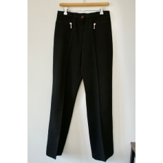 Pantalon droit LIRONDEL  pas cher