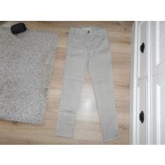 Jeans slim Monoprix  pas cher