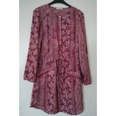 Robe tunique Mango  pas cher