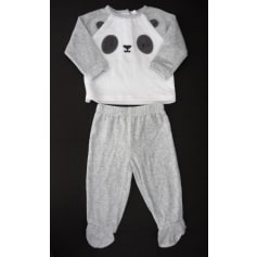 Pyjama Tex Baby  pas cher