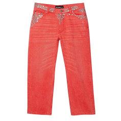Pantalon large The Kooples  pas cher