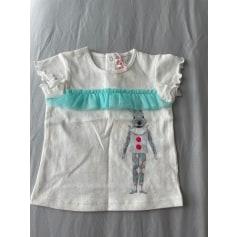 Top, tee shirt Billieblush  pas cher