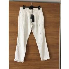 Pantalon large Karl Lagerfeld  pas cher