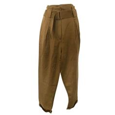 Wide Leg Pants Sandro