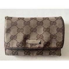 Porte-monnaie Gucci  pas cher