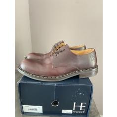 Chaussures à lacets Hardridge  pas cher