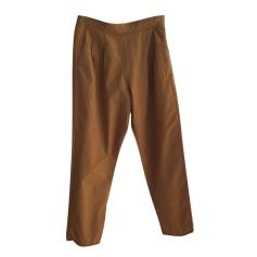 Pantalon large Forte_Forte  pas cher