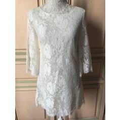 Robe courte Souleiado  pas cher