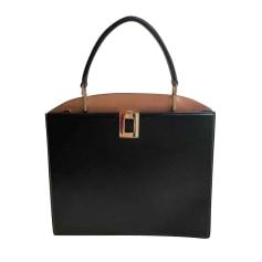 Leather Handbag Roger Vivier