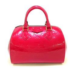 Sac à main en cuir Louis Vuitton  pas cher