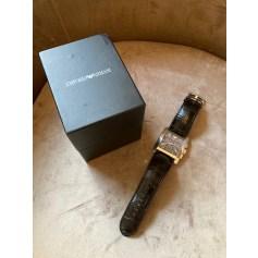 Wrist Watch Armani