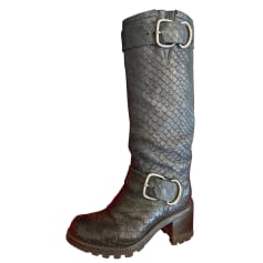 High Heel Boots Free Lance