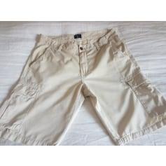 Bermuda Gant  pas cher