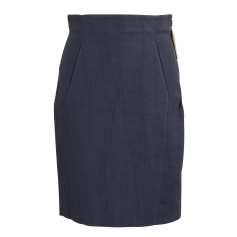 Midi Skirt Balenciaga