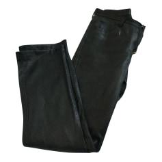Slim Fit Pants Dormeuil