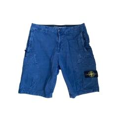 Bermuda Shorts Stone Island