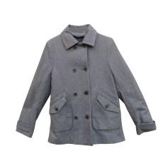 Pea Coat Lacoste