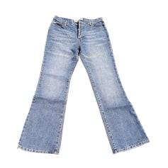 Jeans évasé, boot-cut John Richmond  pas cher