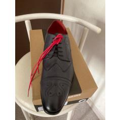 Chaussures à lacets Redskins  pas cher
