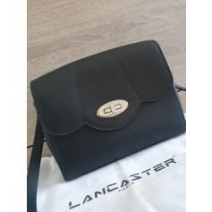 Schultertasche Leder Lancaster