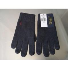 Gloves Ralph Lauren
