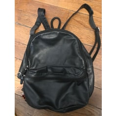 Backpack Natural Leather