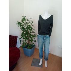 Jeans large, boyfriend Lee  pas cher