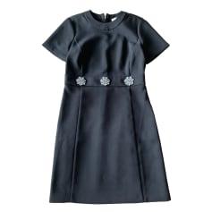 Robe mi-longue Michael Kors  pas cher
