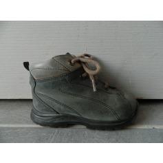Chaussures à lacets Aster  pas cher