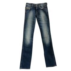 Jeans svasato, boot-cut Diesel