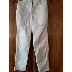 Pantalon droit Mc Planet  pas cher