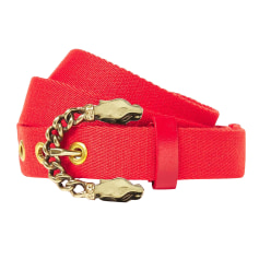 Skinny Belt Maje