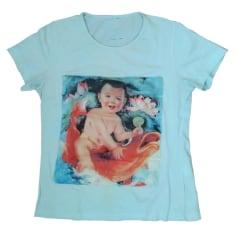 Top, tee-shirt Twin-Set Simona Barbieri  pas cher